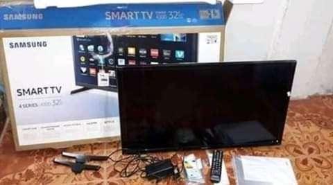 Samsung televisor Smart de 32 en venta