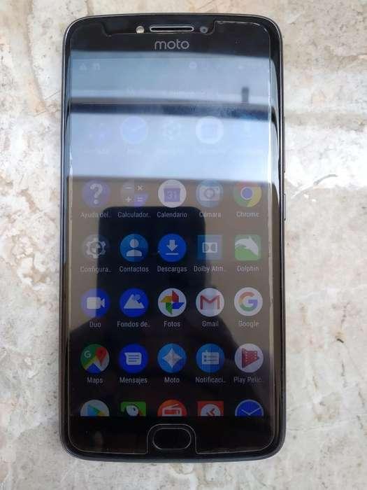 Celular Motorola E4 Plus Como Nuevo