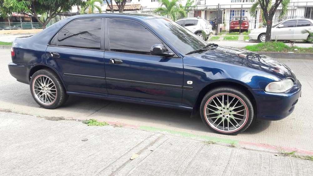 Honda Civic 1994 - 320000 km