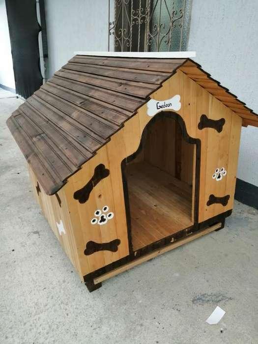 Vendo Casa para Perro Grande