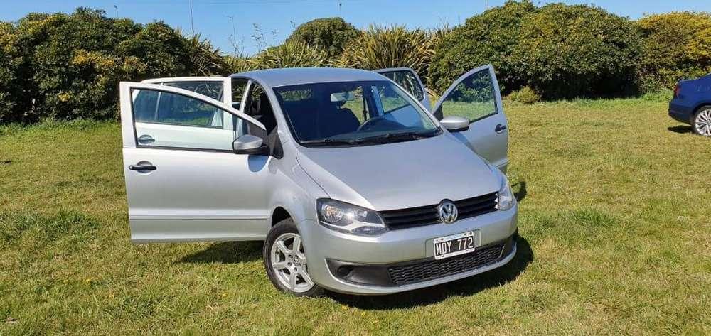 Volkswagen Fox 2013 - 130000 km