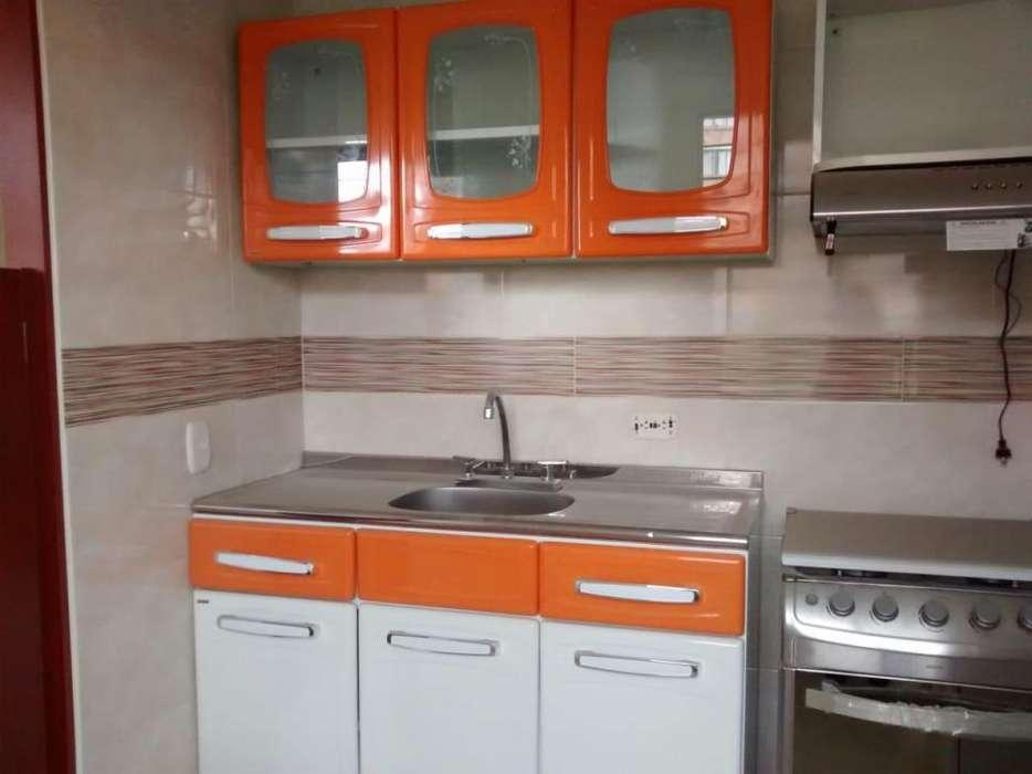Ganga. Apartamento en Madrid Cundinamarca. $ 110 Millones. CITA PREVIA. PAPELES AL DIA. Jhonny Torres. Cel. 3112175503