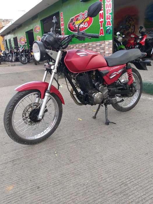 Akt Nkd 125 2016 Full Motor