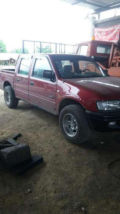 Chevrolet Aveo Family 2004 - 0 km