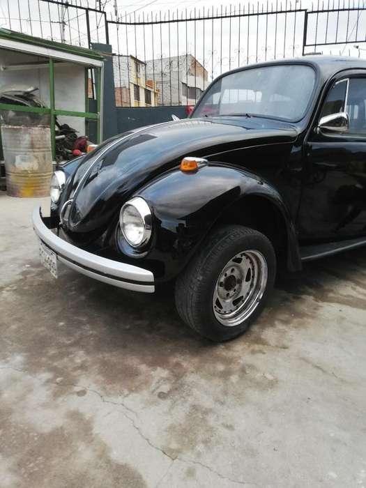 Volkswagen Escarabajo 1970 - 11111111 km