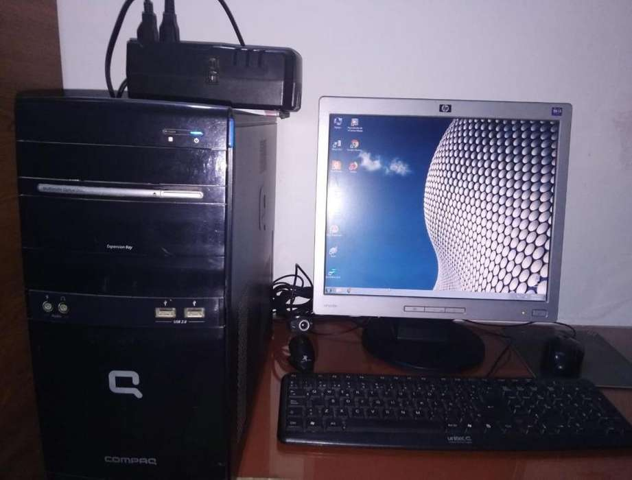 Computador Completo para diseño