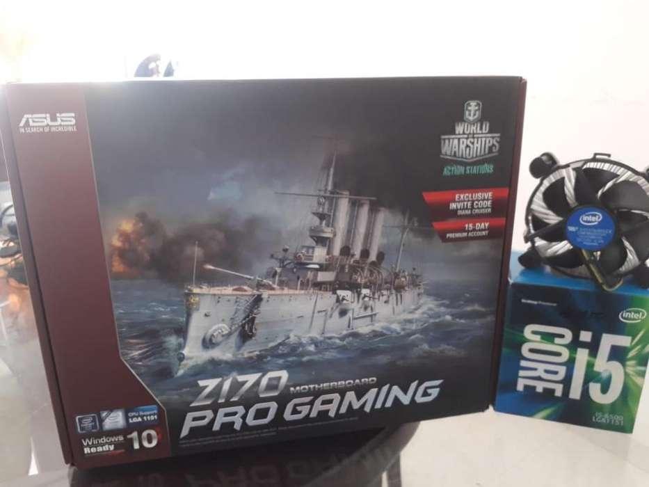 Combo I5 Board Gaming