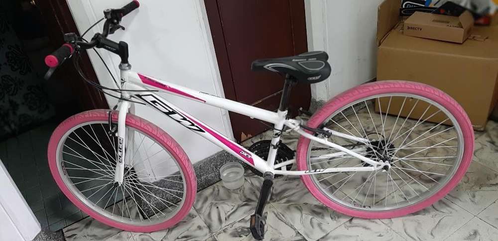 Vendo Bicicleta Adolecente