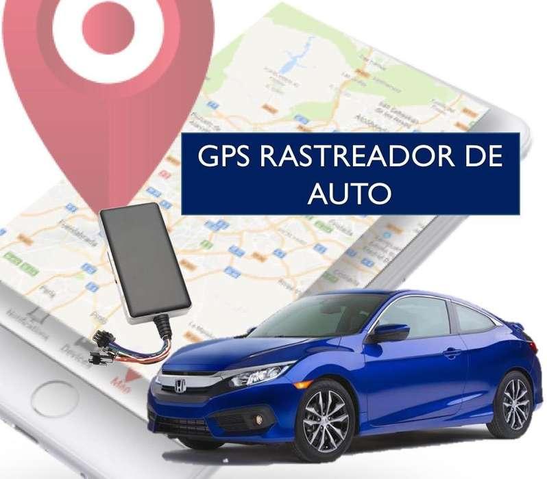 GPS para Carros - Localizador gps - Precios Bajos por MES