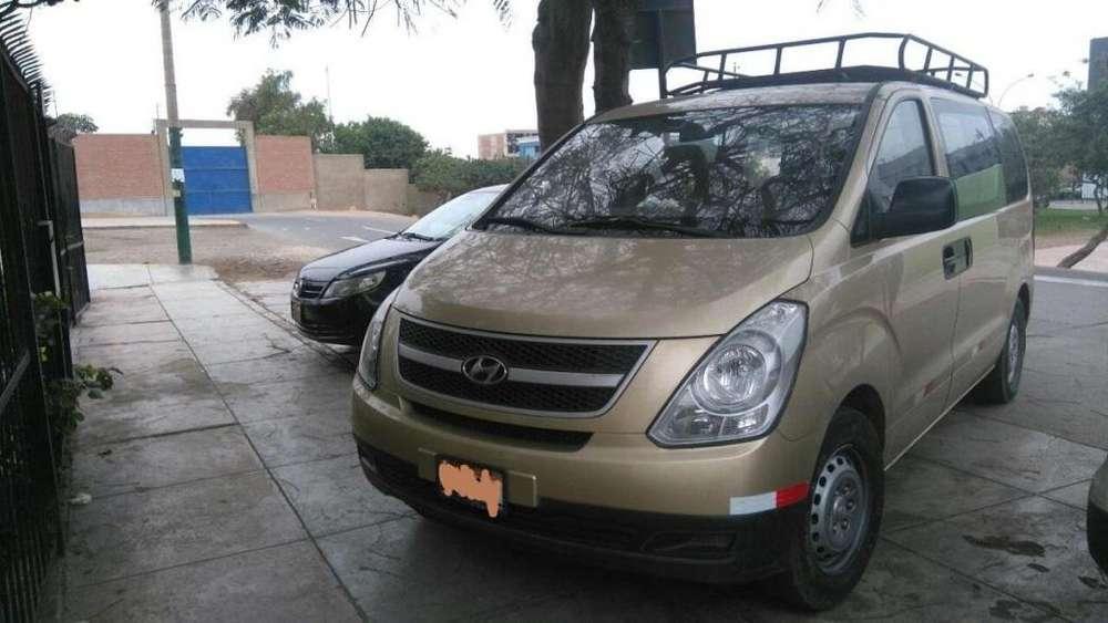 Hyundai H1 2010 - 100000 km