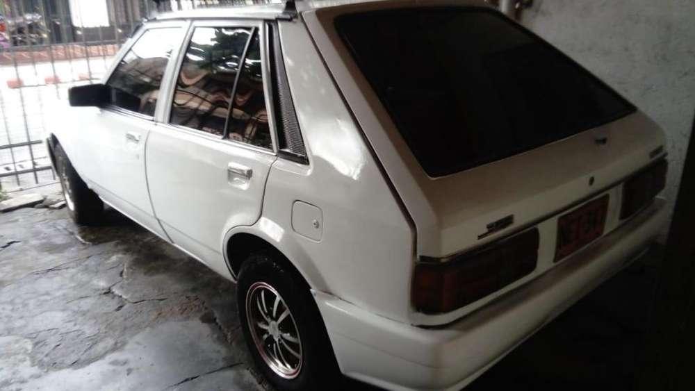 Mazda 323 1984 - 0 km