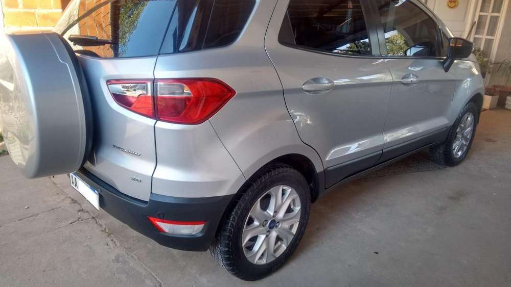 <strong>ford</strong> Ecosport 2016 - 65000 km