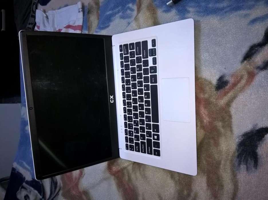 Vendo notebook CX modelo / CX23600W