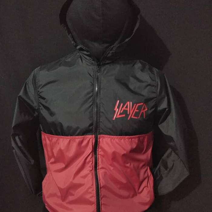 Excelentes chaquetas rompe vientos con estampados personalizados