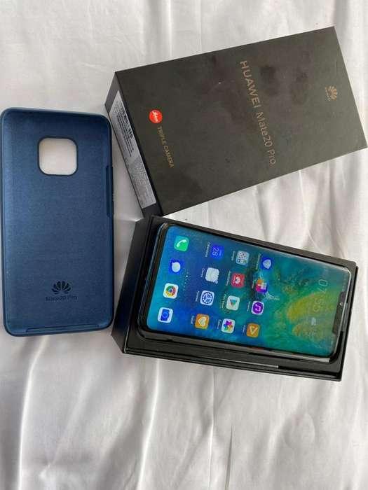 Se Vende Huawei Mate 20 Pro