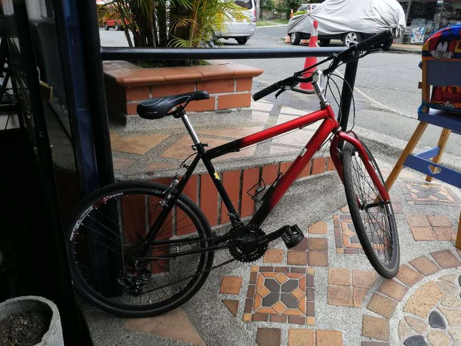 Mi Bicicleta