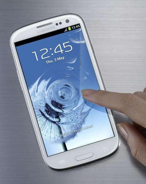 Vendo O Cambio Celular Samsung S3 Grande 10/10