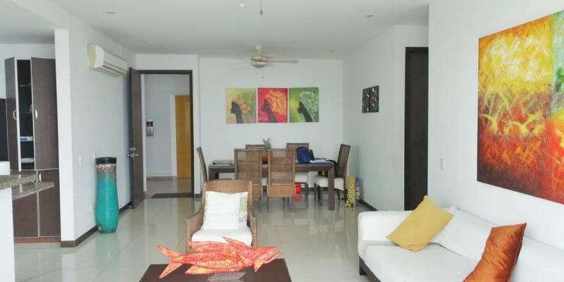 Cod. VBARE75352 Apartamento En Venta En Cartagena Manga