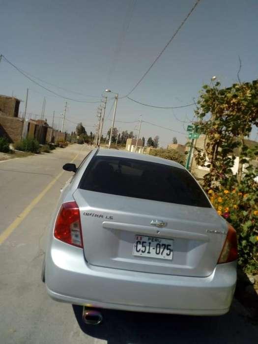 Chevrolet Optra 2006 - 17000 km