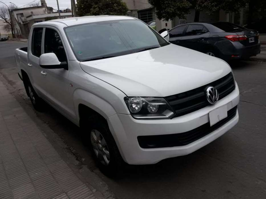 Volkswagen Amarok 2012 - 110000 km