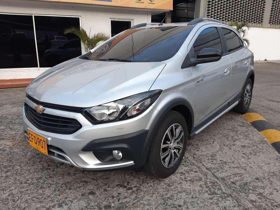 Chevrolet Onix 2018 - 32000 km