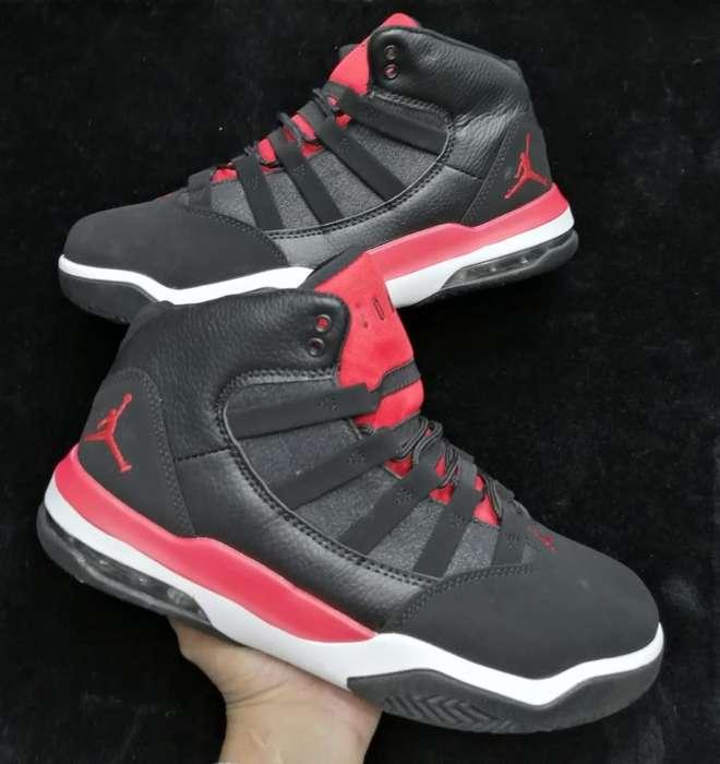 Zapatillas Jordan de Caballero