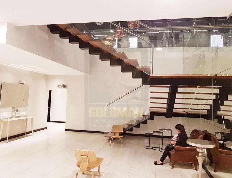 Naciones Unidas, oficina, 80 m2, venta, 1 ambiente, 1 baño, 1 parqueadero