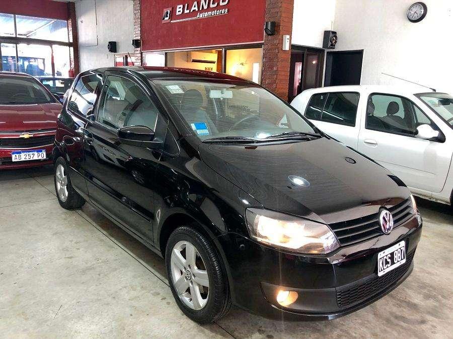 Volkswagen Fox 2011 - 102000 km