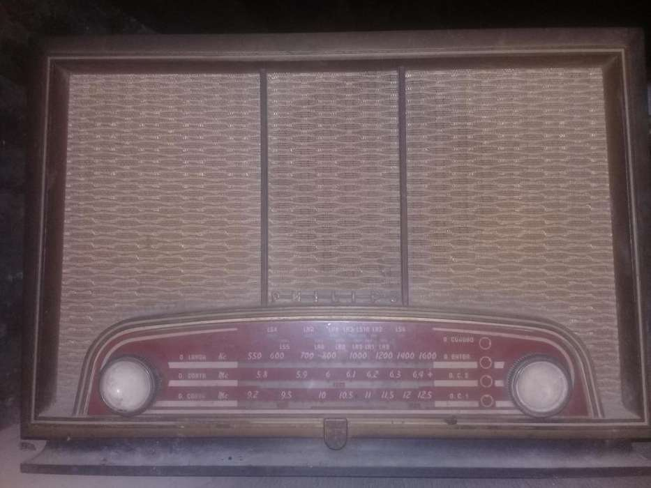 <strong>radio</strong> Philips