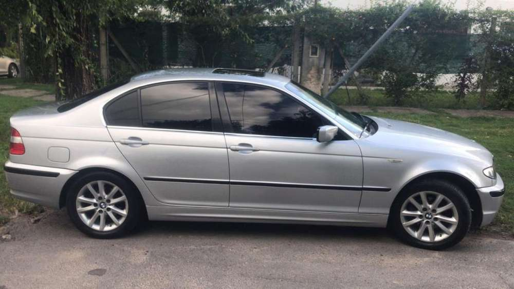 <strong>bmw</strong> Serie 3 2004 - 140000 km