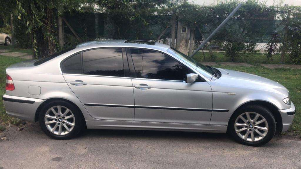 BMW 320i Serie 3 EXECUTIVE 2.0i 2004 6 Cilindros E46