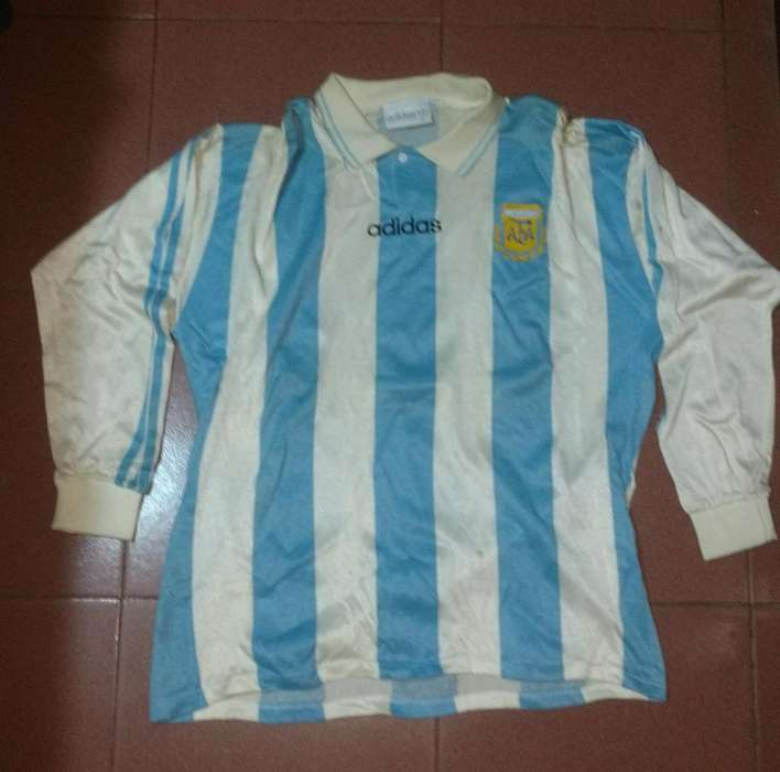 Camiseta Selección Argentina Colección