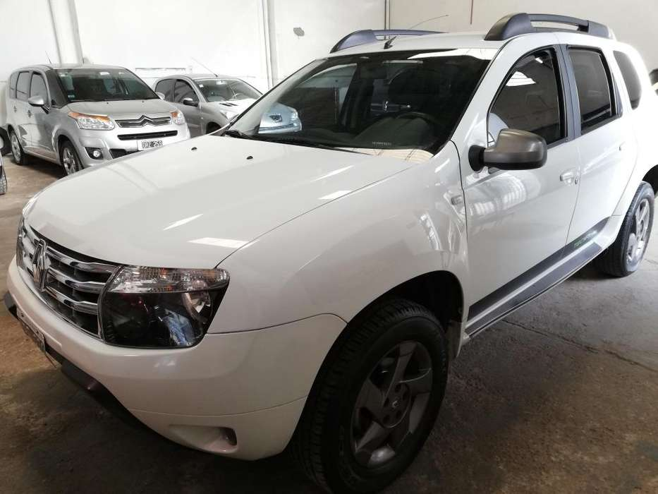 Renault Duster 2014 - 74000 km