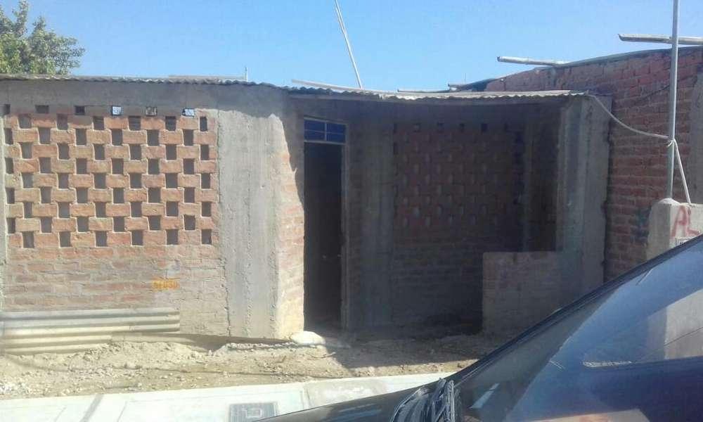 Venta de Casa en Ocacion en Los Geranios