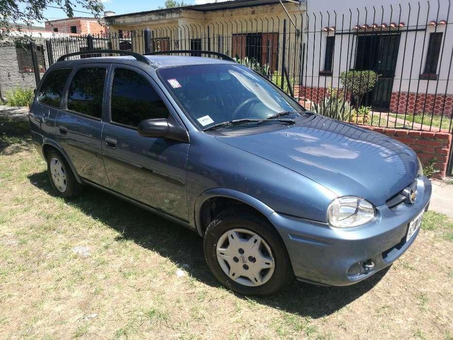 Chevrolet Corsa 2004 - 188000 km