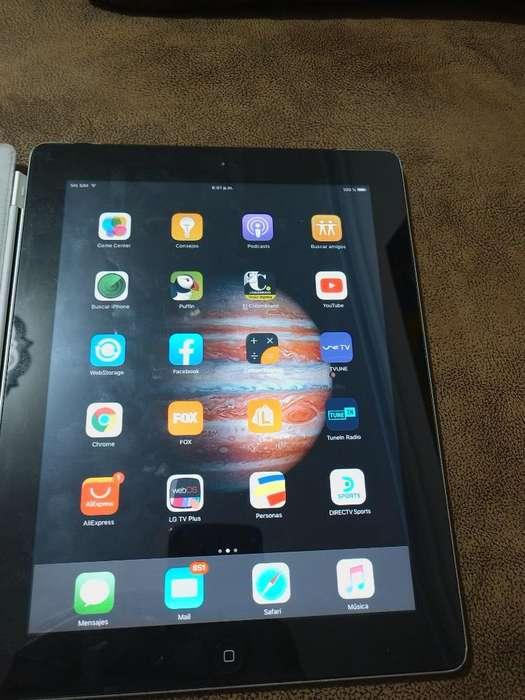 iPad 2 64gb con Sim