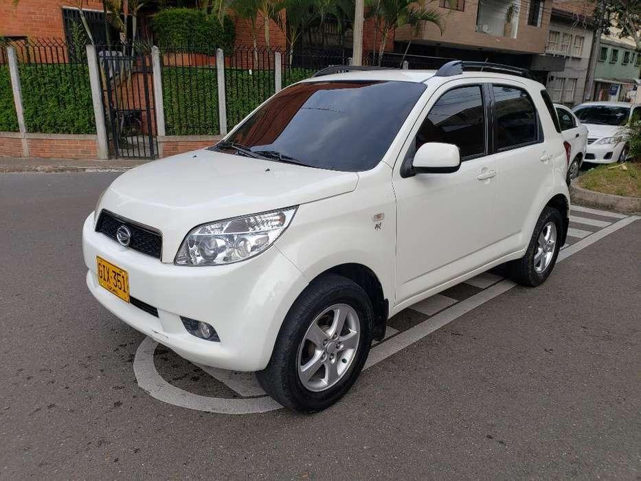 Daihatsu Terios 2009 - 80000 km