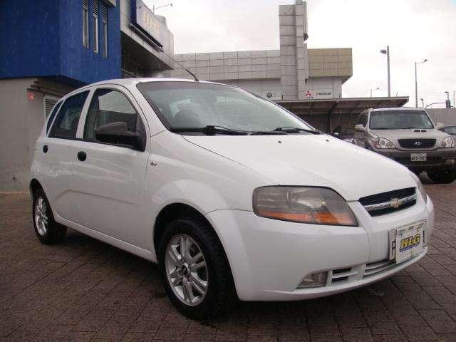 Chevrolet Aveo 2008 - 195000 km