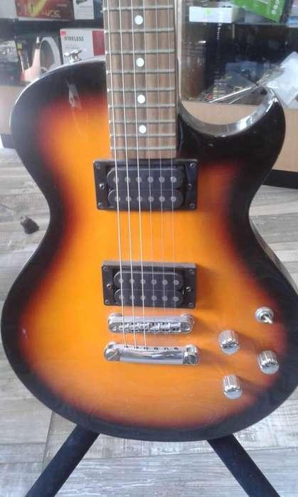 Guitarra Electrica IbanezGio Modelo Lespaul