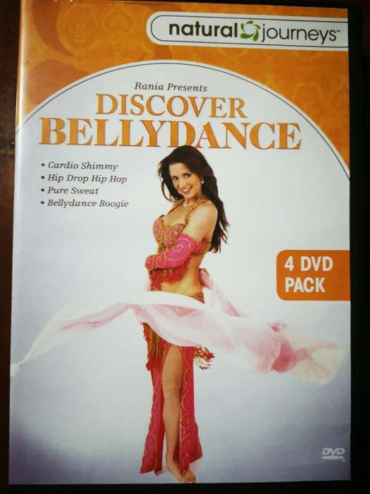 Tutorial Completo Belly Dance