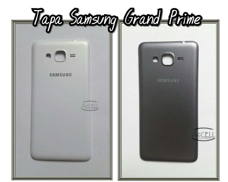 Envio Gratis Tapa Trasera Samsung Huawei