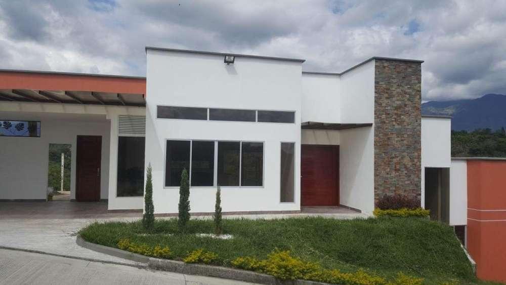 se vende casa campestre en armenia quindio
