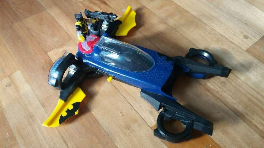 Superauto de Batman