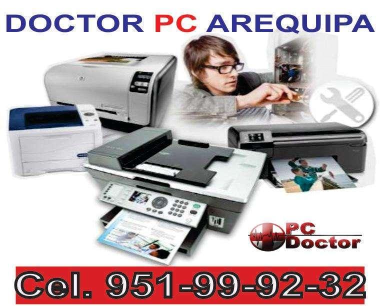 Reparación de Impresoras a domicilio