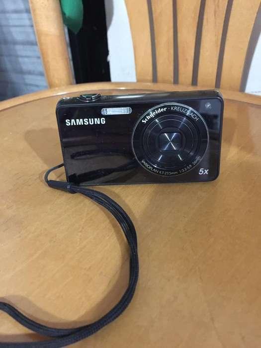 Camara Digital Samsung S-700 Nueva
