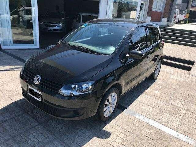 Volkswagen Fox 2012 - 91000 km