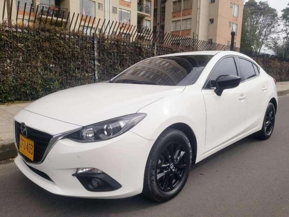 Mazda Mazda 3 2016 - 45000 km