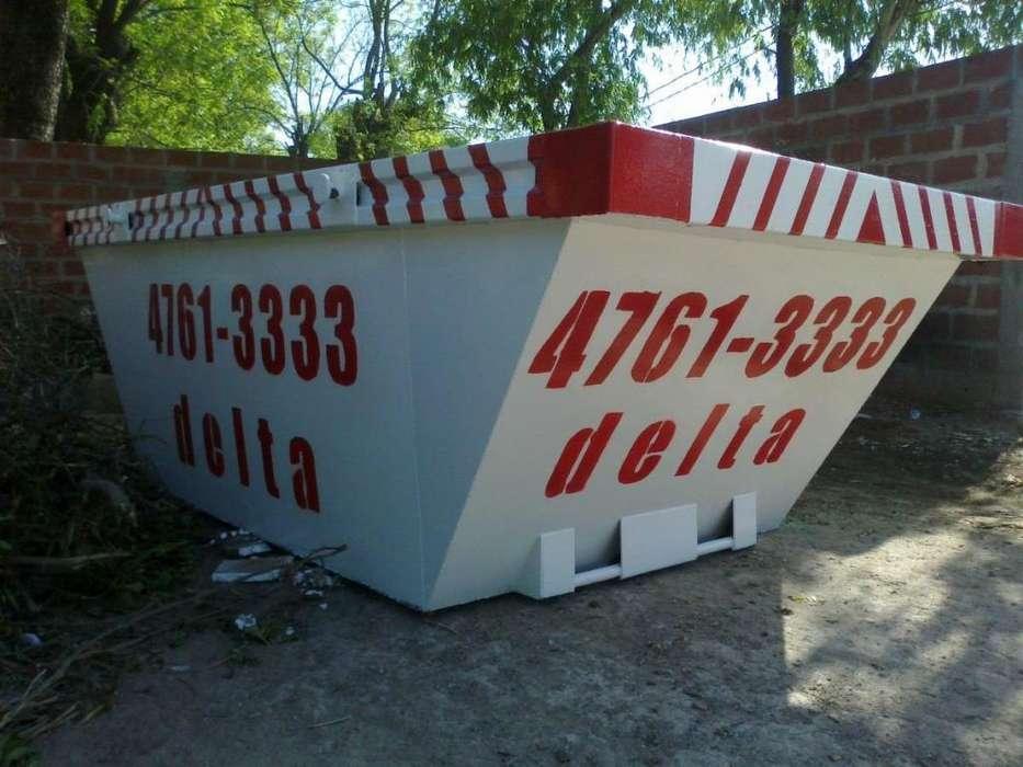 volquetes alquiler retiro de poda tierra escombros alquiler de volquetes 4761-3333