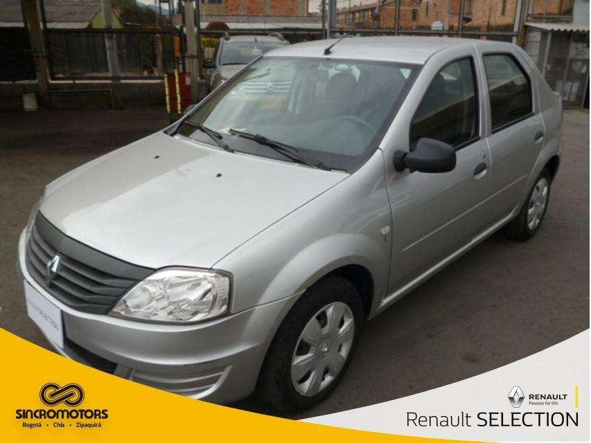Renault Logan 2015 - 45800 km