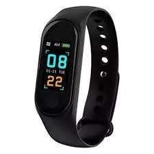 Intelligent Health Bracelet M3